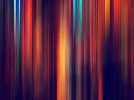 Paris Colours by Patrick Horgan