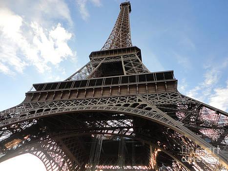 Gregory Dyer - Paris France