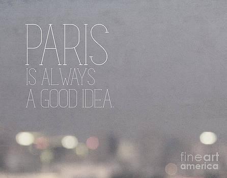 Paris by Jillian Audrey Photography