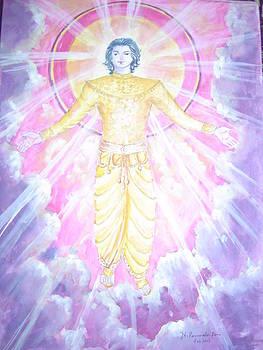 Parthasarathy by Parimala Devi Namasivayam
