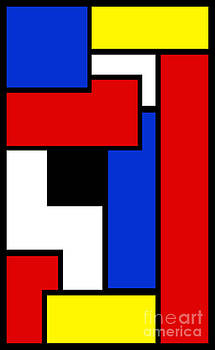 Andee Design - Partridge Family Abstract 1 A