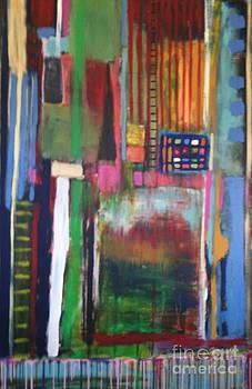 Passage by Kareem Assab