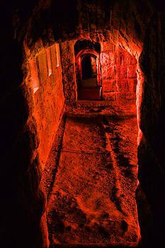 Karol Livote - Passage To Hell