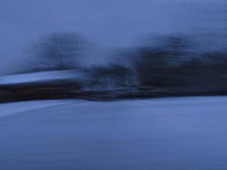 Sandy Tolman - Passenger Window - 4005