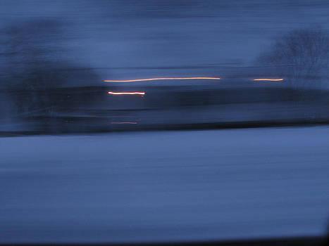 Sandy Tolman - Passenger Window - 4006