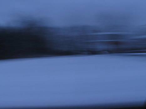 Sandy Tolman - Passenger Window - 4008