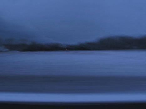 Sandy Tolman - Passenger Window - 4013