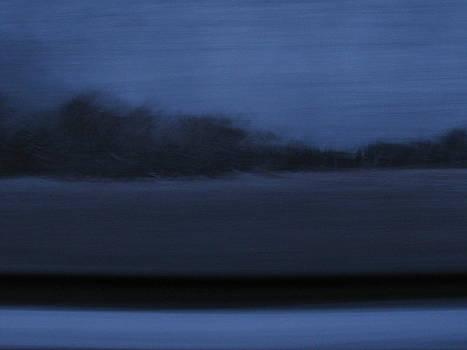 Sandy Tolman - Passenger Window - 4014