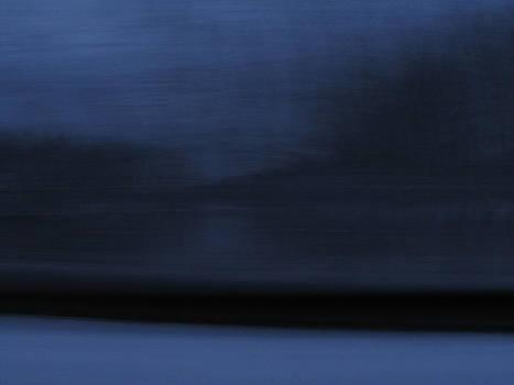 Sandy Tolman - Passenger Window - 4016