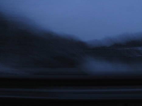 Sandy Tolman - Passenger Window - 4017