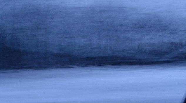 Sandy Tolman - Passenger Window - 4023