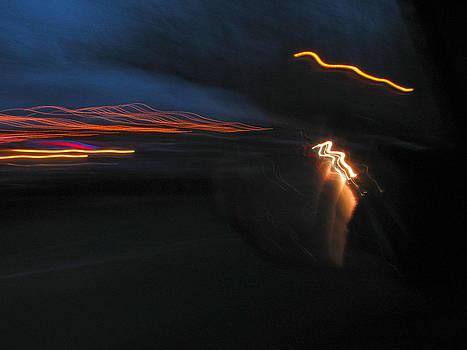 Sandy Tolman - Passenger Window - 4034
