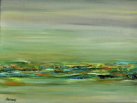 Passing Fields by Beata Belanszky-Demko