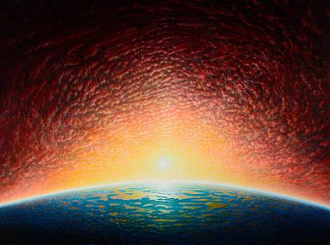 Passing Spirits by Karma Moffett