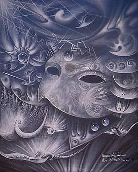 Passion 67 by Heru Muhawa