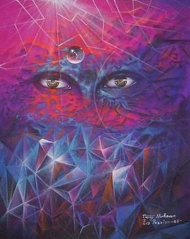 Passion 68 by Heru Muhawa