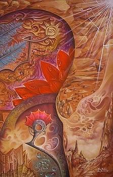 Passion 76 by Heru Muhawa