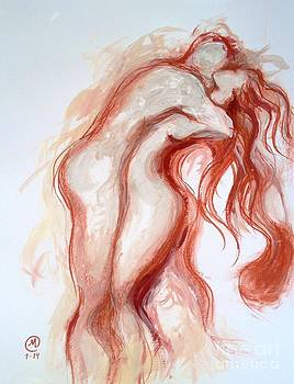 Passion Dance by Marat Essex