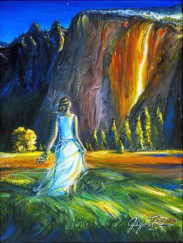 Passion by Jennifer Treece