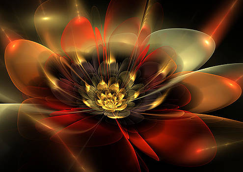 Passion by Svetlana Nikolova