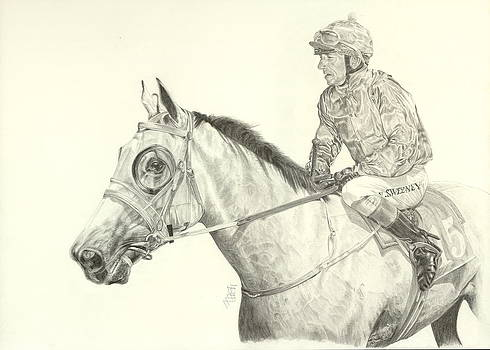 Passion to Race  by Leonie Bell