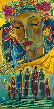 Passionate Soul by Shiloh Sophia McCloud