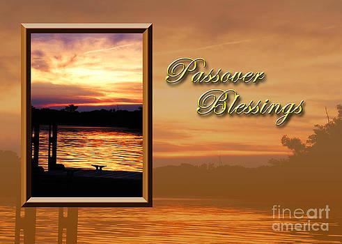 Jeanette K - Passover Blessings Pier