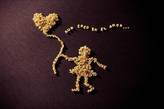 Pasta - Aun Creo en el Amor... by Amador Esquiu Marques