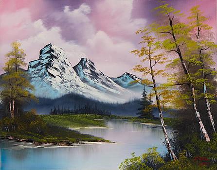 Chris Steele - Pastel Fall