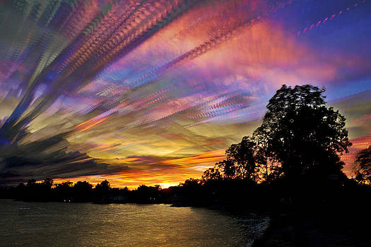 Pastel Pallet by Matt Molloy
