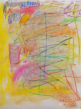 Little Wonders Of Wonderland - Pastels 1
