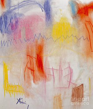 Little Wonders Of Wonderland - Pastels 2