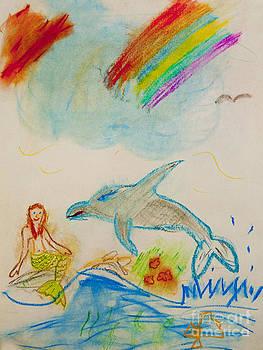 Little Wonders Of Wonderland - Pastels 3
