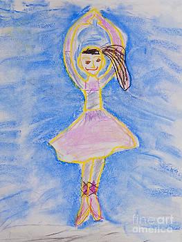 Little Wonders Of Wonderland - Pastels 4
