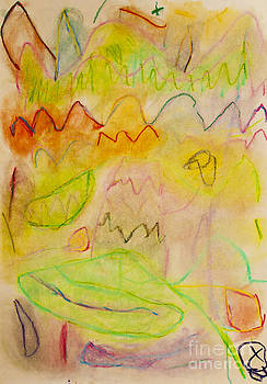 Little Wonders Of Wonderland - Pastels 7