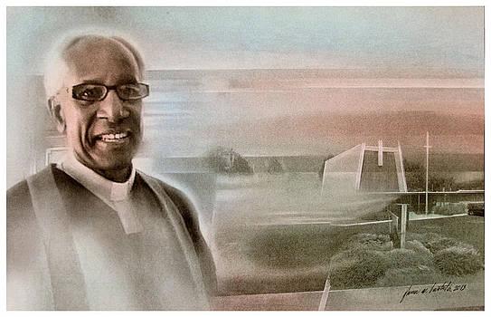 Pastor Lyn Walker by Glenn  Bautista