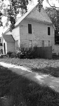 Pastor's House by Jennifer Fliegel
