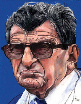 Paterno by Joshua Holmes