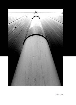 Path 2 by Xoanxo Cespon
