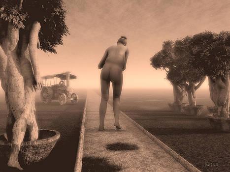 Path In Life by Bob Orsillo