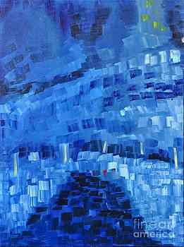 Path by Ruben Archuleta - Art Gallery