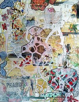 Pathways to Peace by Jan Steadman-Jackson