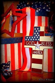Patriotic by Terri K Designs