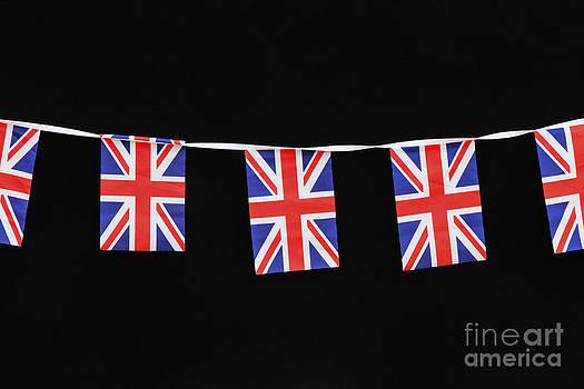 Patriotism by Diane Macdonald
