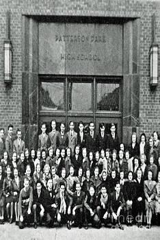 Jost Houk - Patterson Park High School
