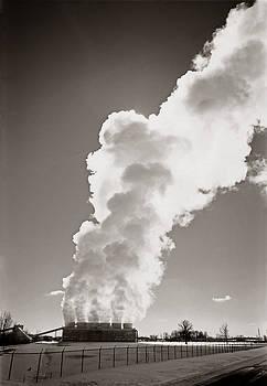 Paul Bunyan's Carbon Footprint by James Rasmusson