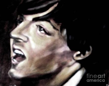Paul McCartney Ed Sullivan Appearance by Misty Smith