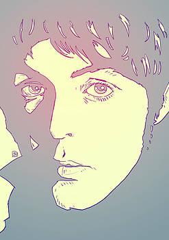Paul McCartney by Giuseppe Cristiano