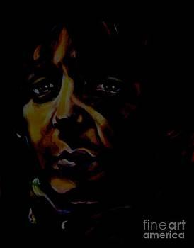 Paul McCartney Rain Truth by Misty Smith