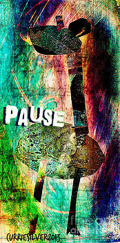 Pause by Currie Silver